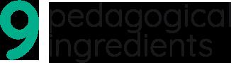 9 pedagogical ingredients