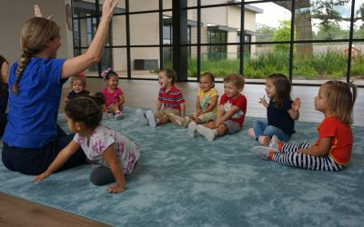 What does it mean to be a preschool teacher?